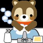 手荒い・咳エチケットのススメ【動画】