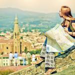 一度行ったらハマる⁉一人旅の楽しみ方