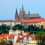 【ここはおとぎの国⁉】チェコ・プラハへの旅