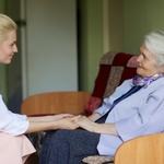 声かけに反応しない患者さん、どう接すればいい?