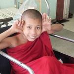 ミャンマーでの国際医療ボランティア体験を通して学んだこと