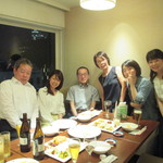 新入職員歓迎会・職員慰労会を開催しました!