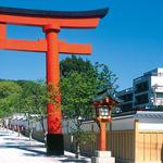 2泊3日で京都を満喫する旅 ①伏見稲荷とその周辺
