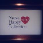 【注目!】NurseHappyCollection2015 に行ってみた!
