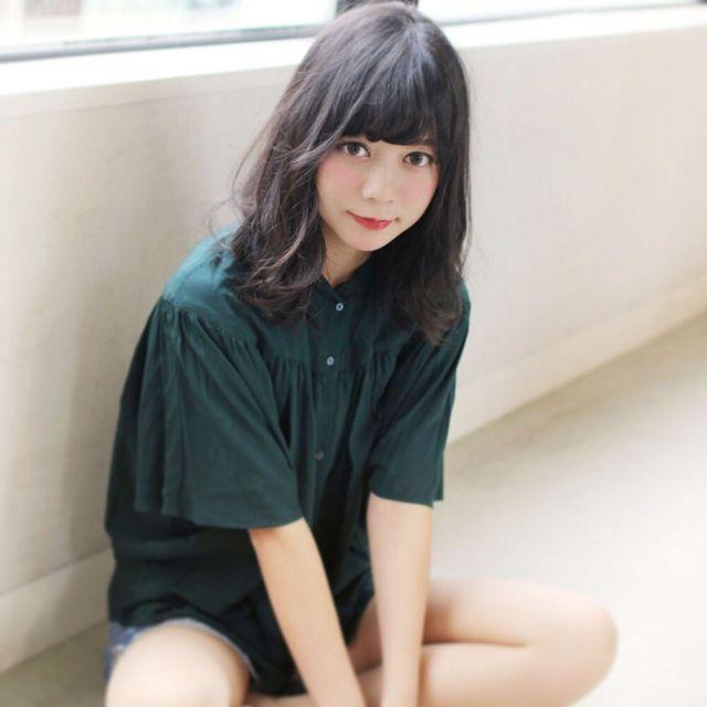 どはまりするヘアスタイル!かわいい女の子特集♡ - モデルプレス