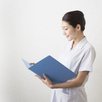 フリーターから、こうして私は看護師になりました。
