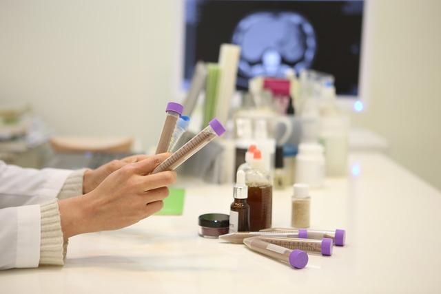 無料の写真: 医学, 研究, 実験, 病院 - Pixabayの無料画像 - 848503