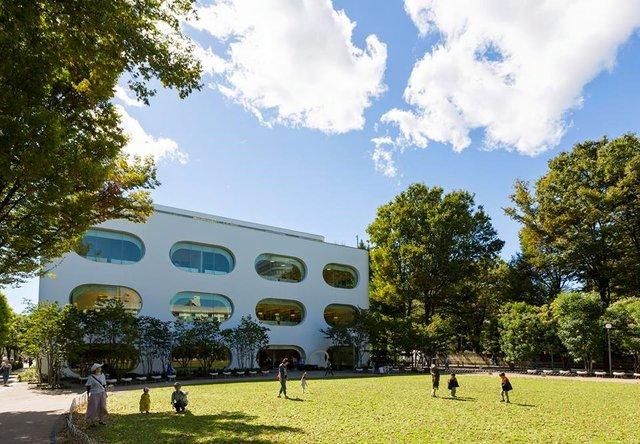 【おかげさまで『武蔵野プレイス』は開館して丸4年を迎えました!!】... - ひと・まち・情報 創造館 武蔵野プレイス | Facebook