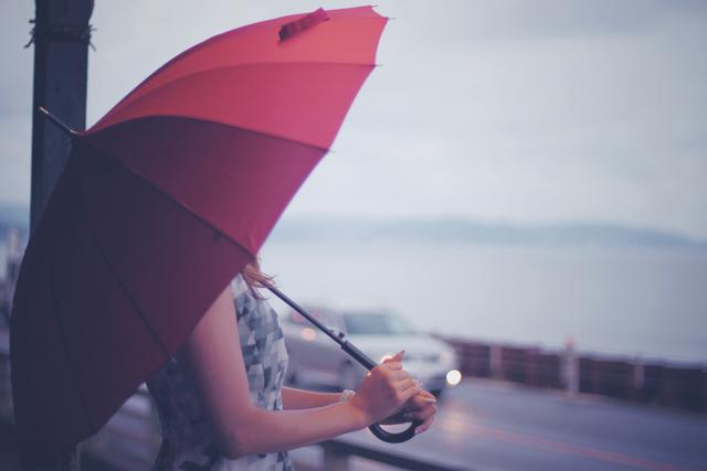 あぁもう!雨!雨!雨!