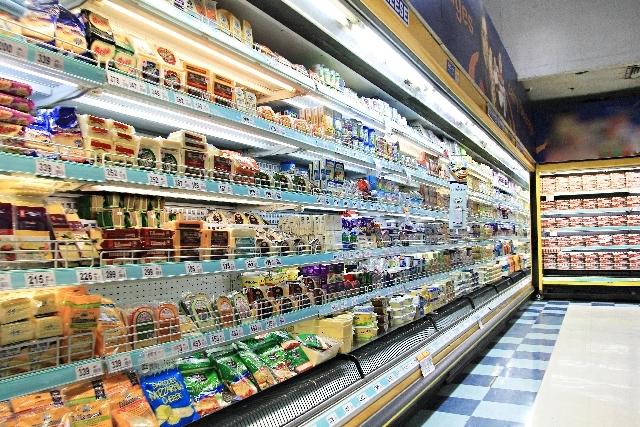 スーパーマーケット78|写真素材なら「写真AC」無料(フリー)ダウンロードOK