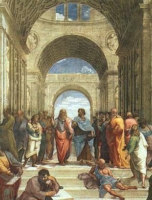 アリストテレスさん