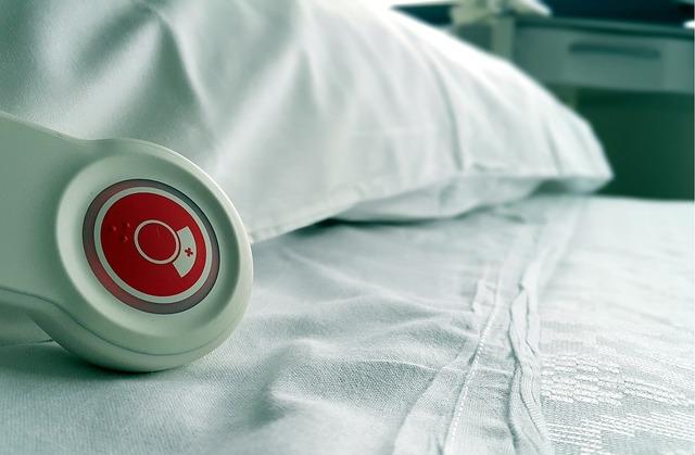 無料の写真: 病院, ベッド, 看護師 - Pixabayの無料画像 - 736568