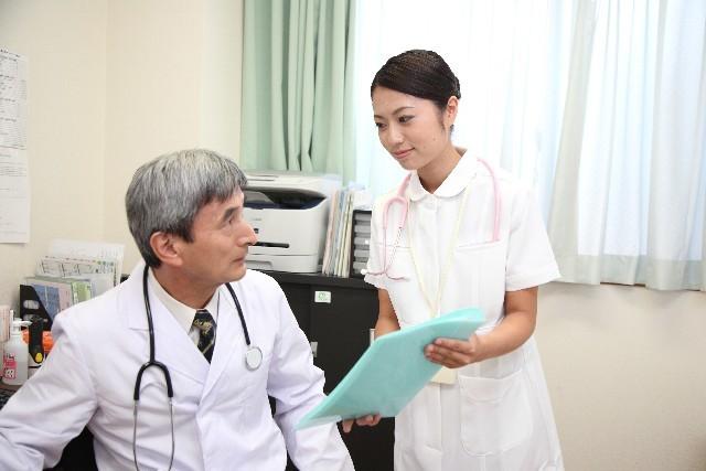 医師と看護師8|写真素材なら「写真AC」無料(フリー)ダウンロードOK