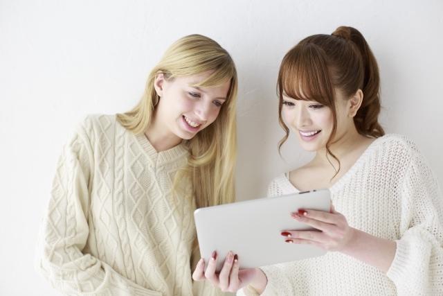 女友達 外国人と日本人28|写真素材なら「写真AC」無料(フリー)ダウンロードOK