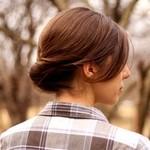 ひと塗りで1日キープ♪看護師のまとめ髪に効くスタイリング剤3選!