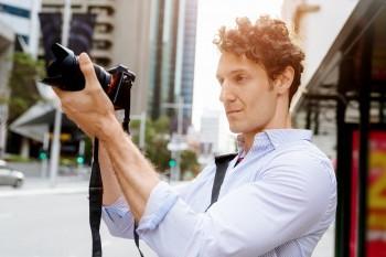 カメラ、素敵ですね