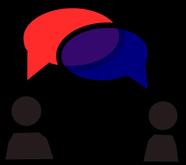 無償のイラストレーション: 会話, 対話, インタビュー, アイコンを, 通信, 会議, 人 - Pixabayの無料画像 - 1262311
