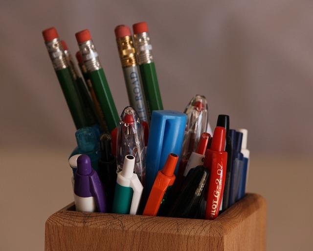 無料の写真: 鉛筆, インクのペン, 鉛筆ボックス, つながる, グラファイト - Pixabayの無料画像 - 93817