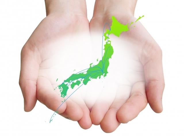 手-日本全国|写真素材なら「写真AC」無料(フリー)ダウンロードOK
