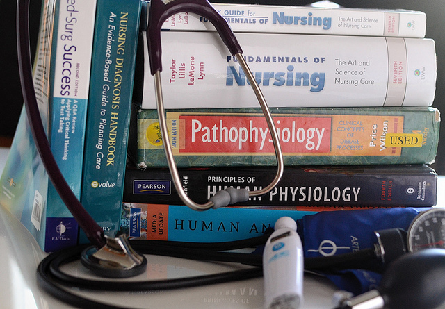 Nursing Prep Photo - Visual Hunt