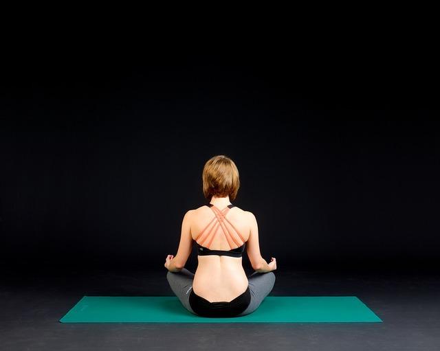 無料の写真: フィットネス, ヨガ, 健康, 運動, ヨガ女性, ポーズ, 女性 - Pixabayの無料画像 - 1327255