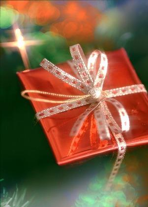 クリスマスプレゼント ギフトイメージのフリー写真素材 無料画像素材のプロ・フォト wno0043-049