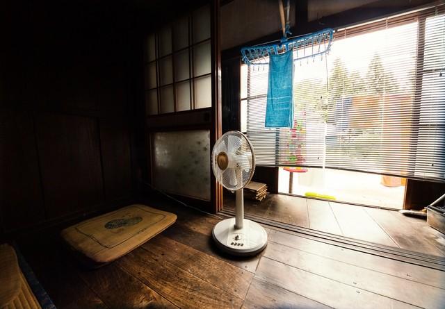 田舎の夏(縁側)|フリー写真素材・無料ダウンロード-ぱくたそ