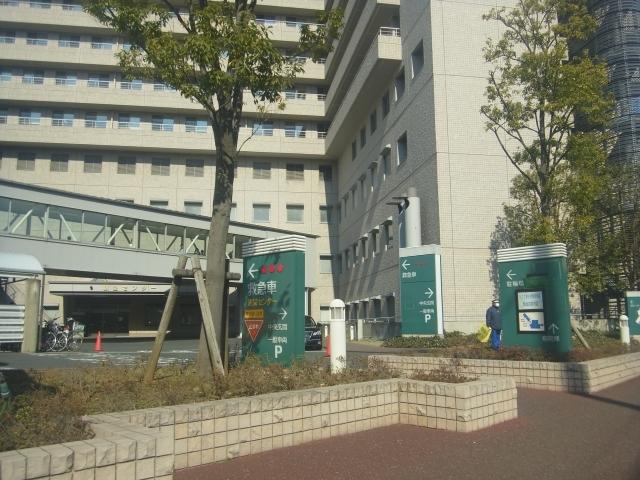 「大学病院」に関する写真|写真素材なら「写真AC」無料(フリー)ダウンロードOK