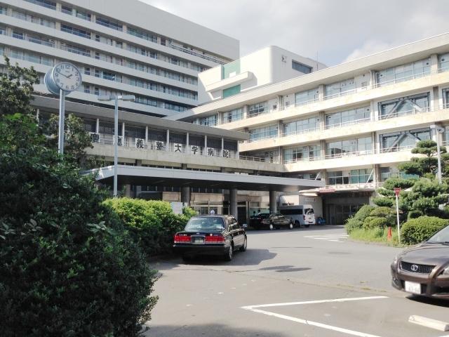 大学病院|写真素材なら「写真AC」無料(フリー)ダウンロードOK
