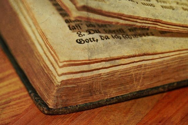 無料の写真: 本, 本のページ, 読み取り, 書籍, 文学, 聖書, 賛美歌 - Pixabayの無料画像 - 1078365