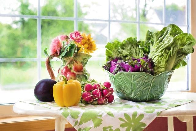 無料の写真: 野菜, 新鮮な, 食品, 健康, 緑, 自然, サラダ, 栄養 - Pixabayの無料画像 - 791892