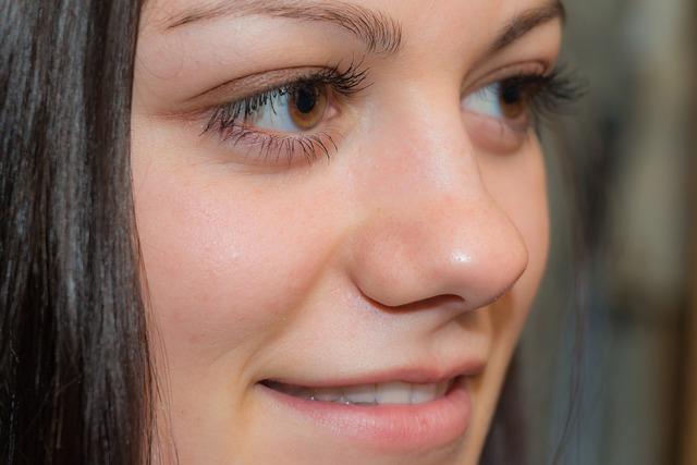 無料の写真: ヤング, 女の子, 笑顔, 女性, フェイシャル, レディ, 目 - Pixabayの無料画像 - 110174