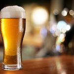 夏だ!《ビールが美味しく飲めるお店》