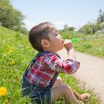 子どものアナフィラキーショックの原因と対処法とは?