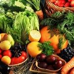 ≪おいしい野菜が食べたい≫話題の自然派カフェ☆