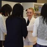 【報告】第1,2回目の医療英語セミナーが開催されました!
