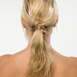 まとまらない!!伸ばしかけ髪の簡単ヘアアレンジ術