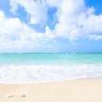 日本にもあるハワイ・サンドバーのような美しいロケーション