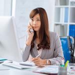 看護師を辞めようかな…未経験でも経理に転職できる?