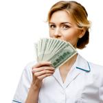 看護師の給料、年収についてまとめてみた!給料を上げる方法も知っておこう!