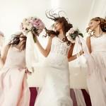 結婚式に招待された!流行りにとらわれないドレス選びのコツ