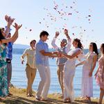 結婚式をしない人が増えている?!結婚式をやりたくない人に、結婚の思い出を残すためにどんな選択肢がある?