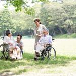 要介護認定の基礎知識と、介護認定を受けるまでの流れ