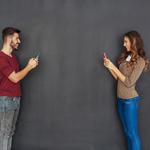 「どんなLINEのやりとりをするの?良好な関係のカップルのLINEのやり取りとは」