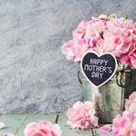 来年の母の日のために!もう悩まない!オシャレな花で贈るありがとう!