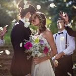 結婚する夢や結婚式の夢。夢占いで『結婚』が意味することについて