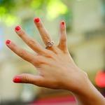 右手の薬指の指輪の意味は?恋人募集中な人におススメの指輪