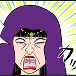 現役看護師が描くリアルすぎる4コマ漫画【憑き物編】