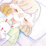新連載。「ありがとう。看護師と患者の物語」