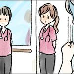 実習中のエレベーターは厳禁??バレてしまった際には全体指導は免れない?